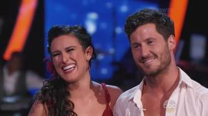 Rumer-Willis-and-Val-Chmerkovskiy-dance-PERFECT-Rumba-VIDEO