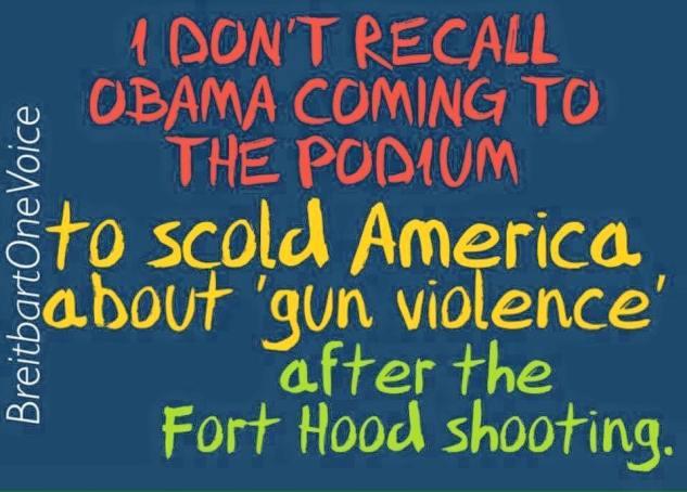 Obama okay after Fort Hood shooting
