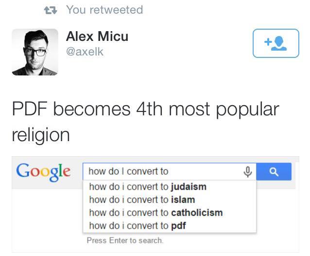 PDF religion