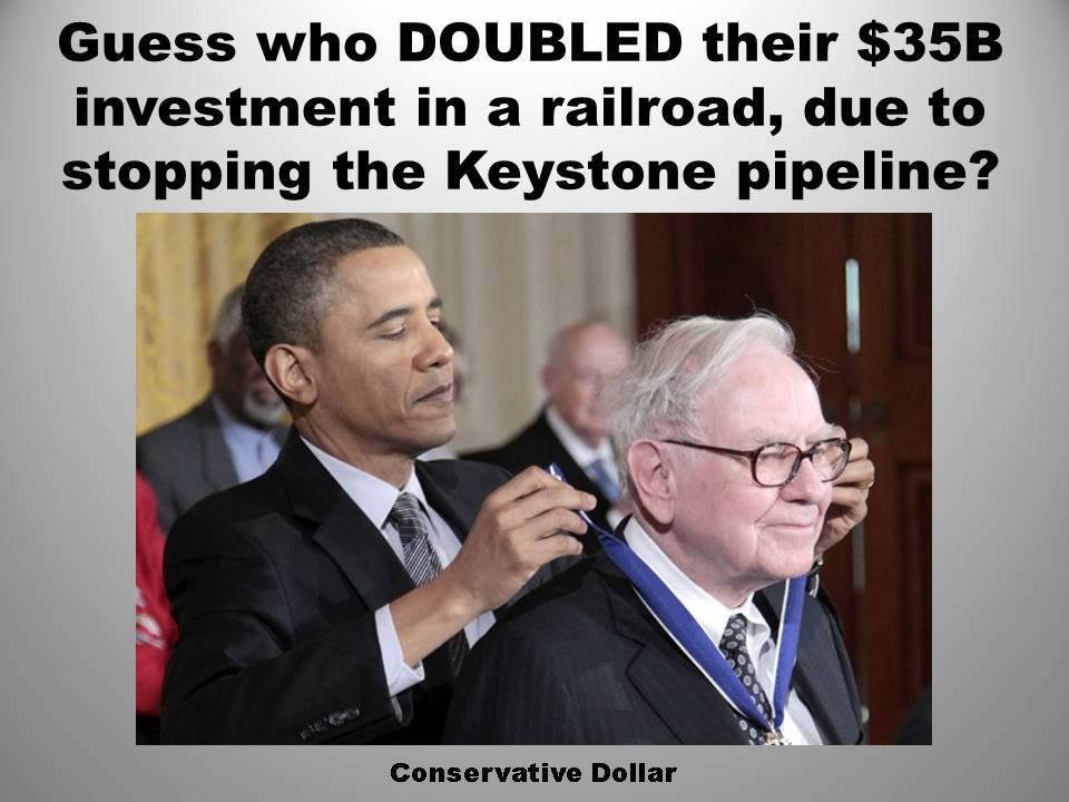 Obama Buffet