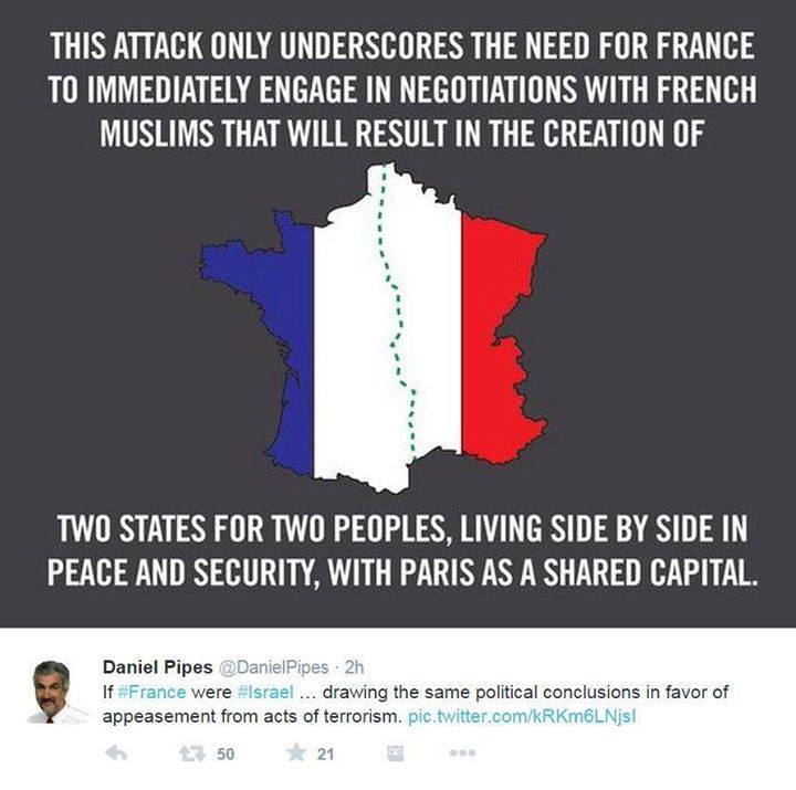 Two State France