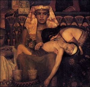 20120502-Death_of_the_Pharaoh_Firstborn_son Lawrence_Alma-Tadema