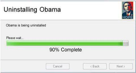 obama-uninstalling