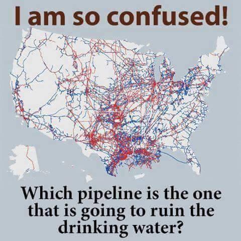stupid-leftists-oppose-pipeline