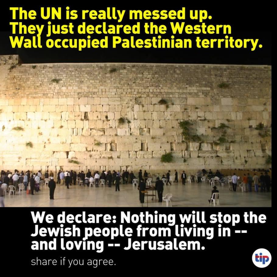 israel-will-never-abandon-jerusalem