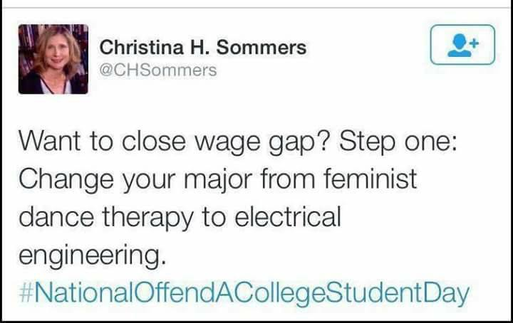 stupid-leftists-christina-hoff-sommers-on-college-majors-that-matter
