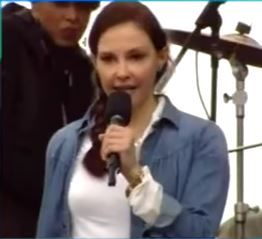 Ashley Judd's poem