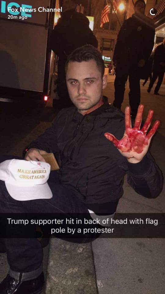 stupid-leftists-violent