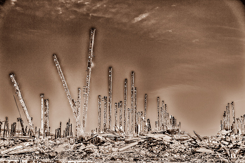 Apocalypse Apocalyptic