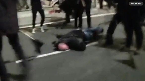 Progressive Ideology leads to violence