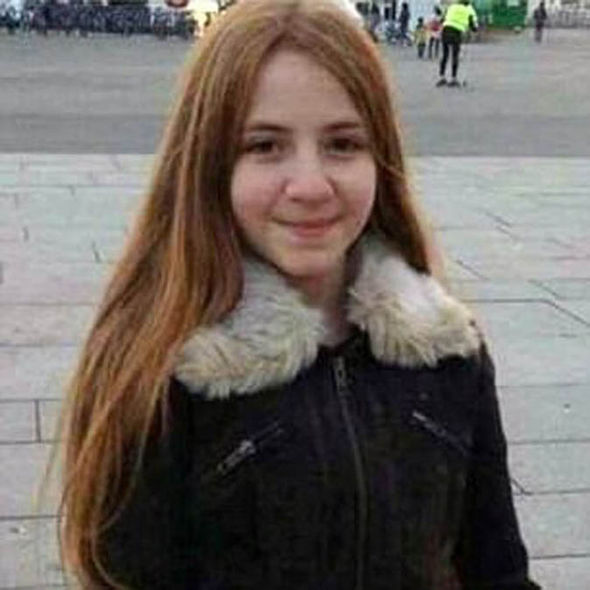 Swedish Ebba Akerlund illustrative of dead children terrorism and the media