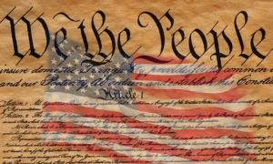 The Originalism v Living Constitution fight