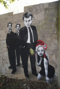 Emmanuel Macron French Election