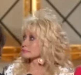 Emmy Awards Dolly Parton