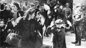 Nazis Progressive Jews