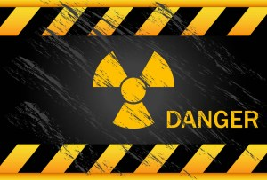 Uranium One Nuclear warning
