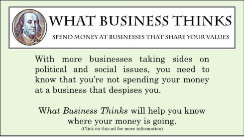 What Business Thinks