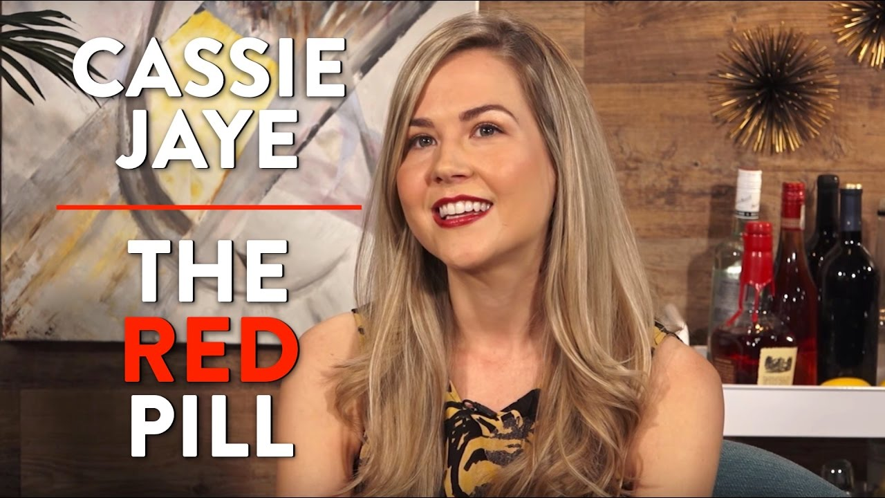 Cassie Jaye Red Pill War on Men