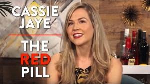 Cassie Jaye Red Pill War on Men