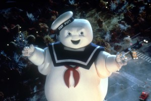 Donald Trump Stay Puft Marshmallow Man