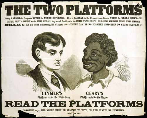 racism Progressive