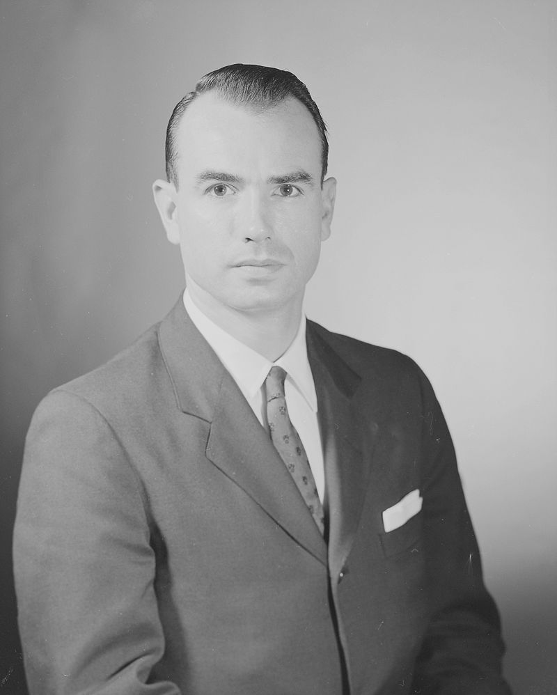 J. Gordon Liddy