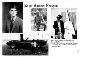 Ralph Northam