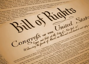 Bill of Rights Constitution