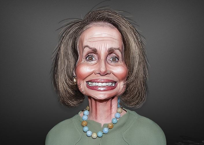 Impeachment impeachable Pelosi