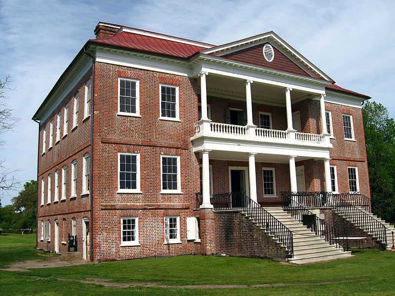 Drayton Hall Pinterest Plantation Weddings
