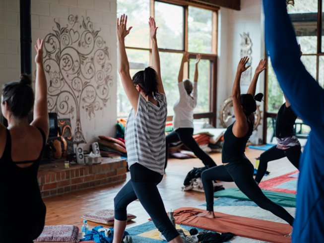 5 Days Meditation And Yoga Retreat In New South Wales