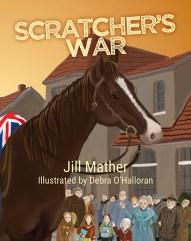 Scratcher's war