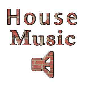 house music category