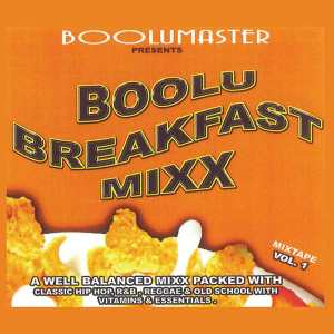 breakfast cover
