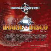 house and disco v3 cover