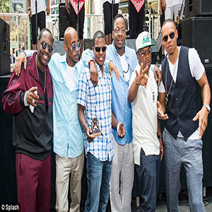 New Edition Story BET Free Mix picture