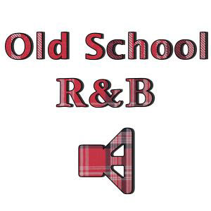 Old School R&B category art