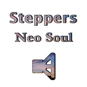 Steppers Neo Soul Cover