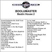 boolu beatin house 2 playlist