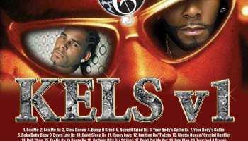R Kelly Kells 1 2 Discounted Bundle Mixes