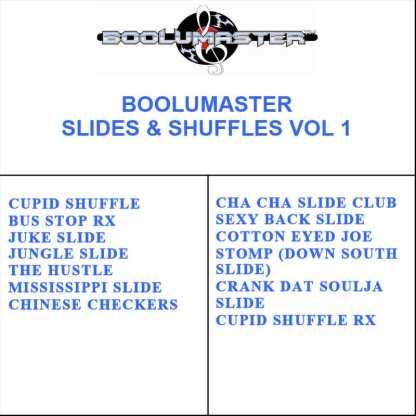 Slides v1 playlist