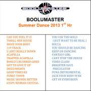 summer dance 1 playlist
