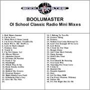 Old School Radio Mixes playlist