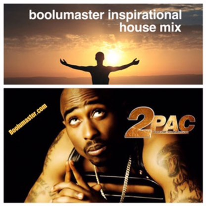 Inspirational House 2pac image