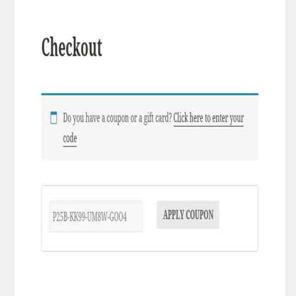 screenshot of gift card 2