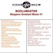 Steppers Greatest Mixes playlist