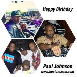 Paul Johnson pic