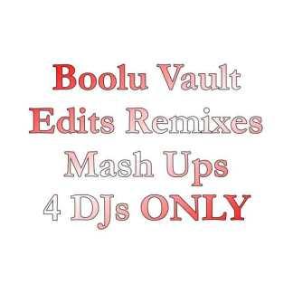 boolu vault image