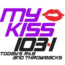 Kiss 1031 logo image