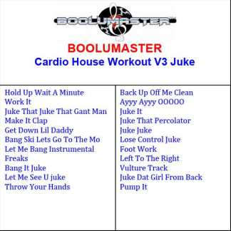 Cardio juke 3 image